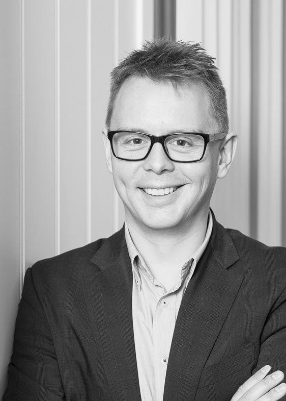 Håvar Solsvik