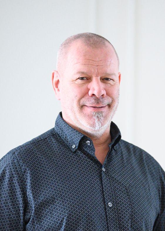 Arne Harald Karlsen