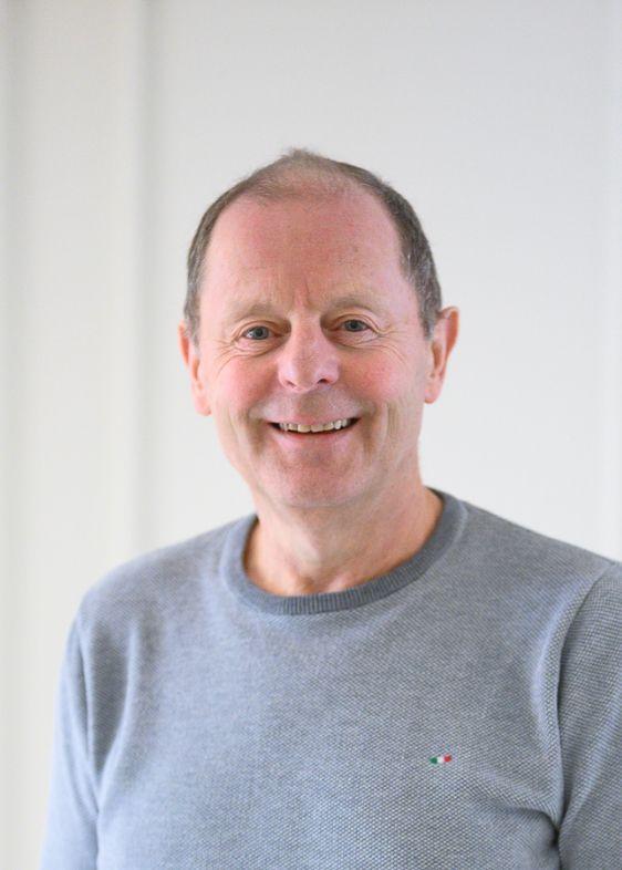Olav Frantzen